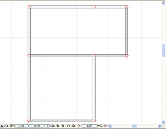 Tutorial Archicad