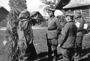 Tentara Nazi